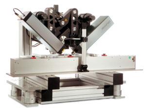Brewster Angle Microscope