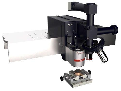 Nanoindentation-Tester