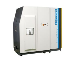 Quantera II XPS Scanning Microprobe