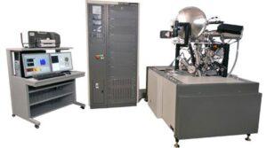 nanoTOF II TOF-SIMS
