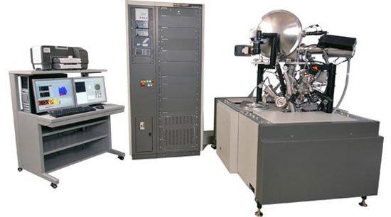 nanoTOF-II-TOF-SIMS