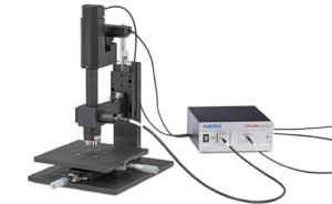 Microscopic-Spot Measurements