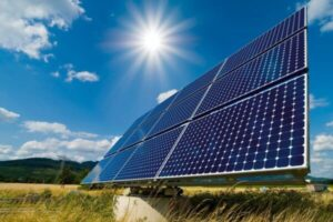 Photovoltaic Characterizations