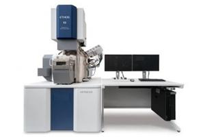 Scanning Electron Microscope Ethos