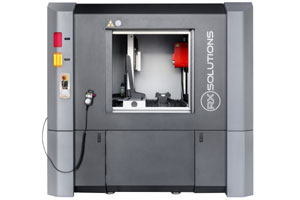 RX Solution micro CT EasyTom